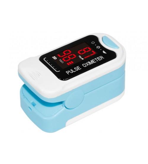 เครื่องวัดออกซิเจนในเลือดคอนเทค (Pulse Oximeter)