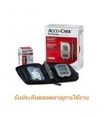 เครื่องตรวจน้ำตาลในเลือด Accu-Chek Performa