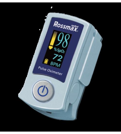 เครื่องวัดออกซิเจนในเลือด Rossmax Medical SB 200